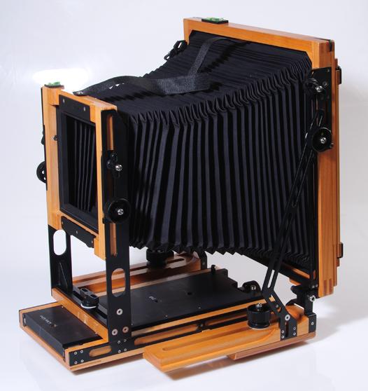 Chamonix 8x10 chambre 8x10 chamonix view camera 8x10 ebay for Chambre 8x10
