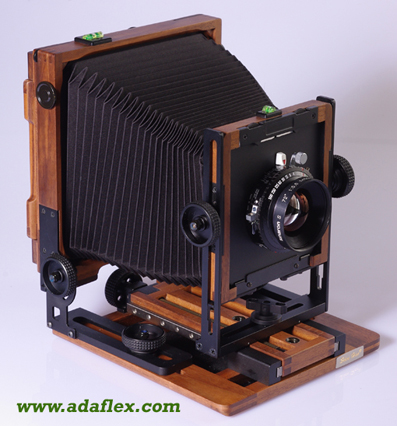 Shen hao ptb 45 chambre 4x5 neuf new view camera 4x5 for Chambre 4x5 folding